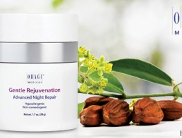 Làm mờ vùng da sạm với Obagi Gentle Rejuvenation Advanced Night Repair
